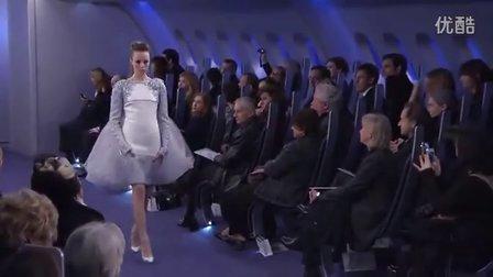 Chanel Défilé Haute Couture Printemps-Été 2012
