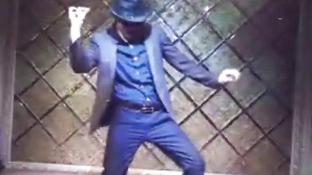 舞蹈音乐秀 《Billie Jean》