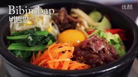 石锅拌饭的做法 韩国拌饭的家常做法