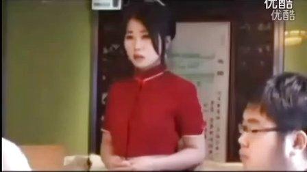 真正不带一个脏字的骂人,这女服务员亮了