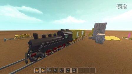 凯锐《废品机械师》35天前的 蒸汽火车 创造者联盟