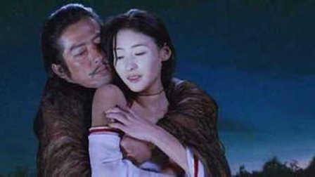 张柏芝主演爱情电影《无极》妩媚多情的张柏芝再次挑战个人极限