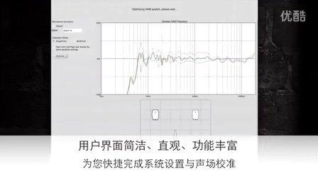 Genelec真力GLM 2.0音箱系统管理软件(中文字幕)