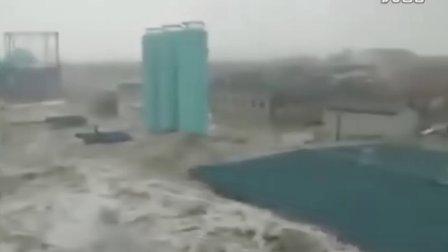 超恐怖洪水