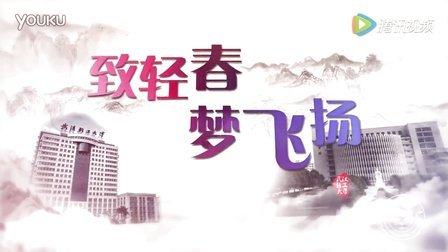 武汉轻工大学 -致轻春梦飞扬