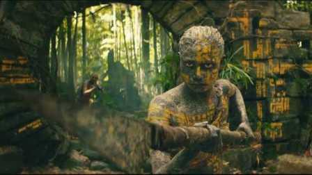 美国2016年美国巨片《金刚:骷髅岛》是《金刚》2015版延伸版,美女景甜参演 高清视频在线观看