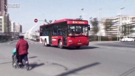 上海超市班车 卜蜂莲花 周家嘴路店 4号线 提篮桥线 沪D22865