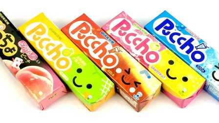【潘多拉魔盒】日本食玩 卡巴也汽水软糖!可乐苏打水蜜桃柠檬哈密瓜味!美食节目奥特曼盒蛋不二家棒棒糖