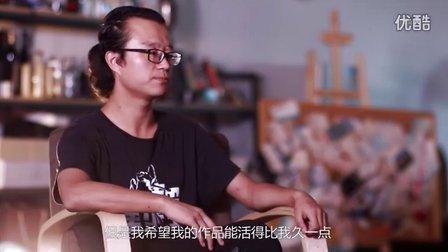 纪录片|纪录者-摄影师田磊