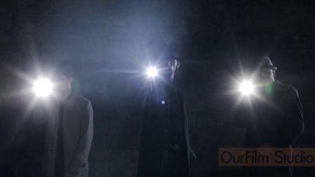重庆打造神秘短片《全世界都在寻找的数字》