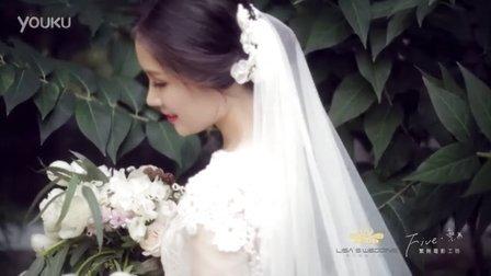 FIVE CINE作品——GH&DZJ婚礼预告