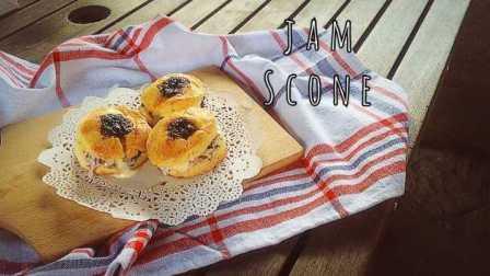 「M」果酱司康 JAM SCONE (177)
