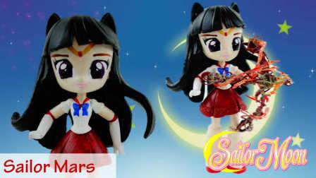 月野兔 愛野美奈子 水手火星 彩虹小马 小马国女孩 美少女战士 华丽变身小马宝莉 造这 Sailor Moon 水晶滴胶 Sailor Mars
