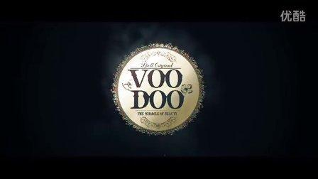We are VOODOO...เตรียมพบฉบับเต็ม เร็วๆๆนี้  www.voodoothai.com  #voodoothai