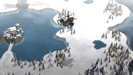 RPG《我是刹那》全剧情流程16 一直寻找宝箱 没路的地方也可以飞去了(I am Setsuna)