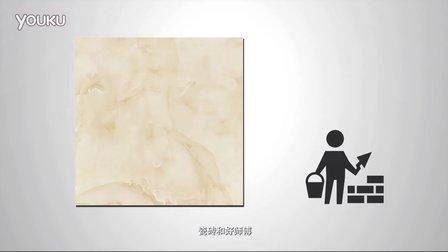 马可波罗-瓷砖问题归类