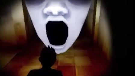 【影末子】的恐怖游戏:史上最恐怖的迷宫(才怪)