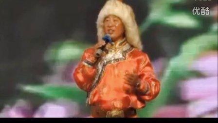 科尔沁民歌《高小姐》——吴来全 科左中旗腰林毛都