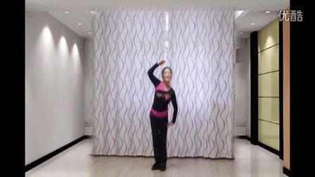 广场舞 中国姑娘 原创 艺子龙