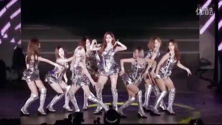 少女时代《Galaxy Supernove》2015年日本埼玉演唱会