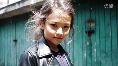 ZARA 儿童Campaign | 16秋冬
