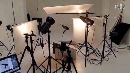 旁门左道之黑色亮面吹风机的用心拍摄之一 产品摄影 淘宝摄影 潮哥摄影 人像摄影 后期修图 电子产品拍摄