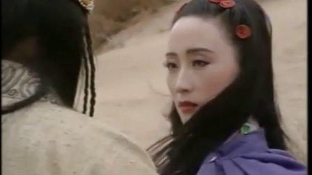 《贺兰雪》片段(高清)-黄河边