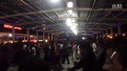 午夜野舞场