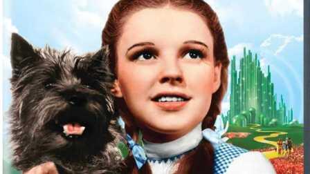 [绿野仙踪] Wizard of Oz (1939)预告片