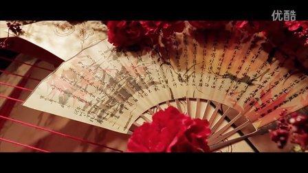 绯系视觉作品 |「中式寿宴」布置片