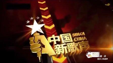 """#中国新歌声#转椅改成 """"出溜滑"""""""