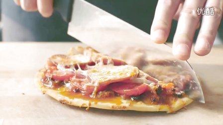 薄饼披萨🍕