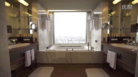 香格里拉台北远东国际大饭店 - 总统套房