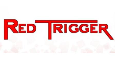 《Red Trigger》枪与红色方块的碰撞