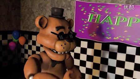 玩具熊的五夜后宫【一代玩偶大战二代玩偶】_短片·手书·配音_动画_bilibili_哔哩哔哩弹幕视频