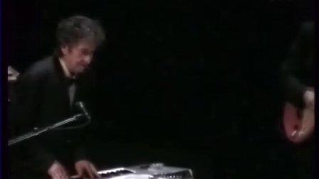 Bob Dylan Live Volume 2-20 Joker man (London 2003)