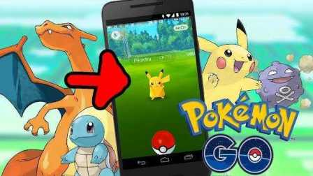 阿神【Pokemon GO精灵宝可梦GO】一开始就遇到皮卡丘 ! !