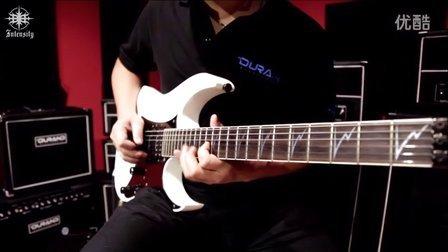 杜兰德DG65TR电吉他音箱 《la bella vita》真实音色试听 --力度琴行张俊文