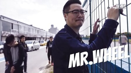 [Mr.Wheel VOL.9]聊聊曾经的Suzuki Swift Sport 《上》~
