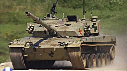 俄罗斯国际军事竞赛2016 - 坦克两项第14节
