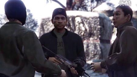 GTA 5微电影《贩毒者2》