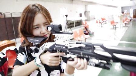 【奥运课堂】Yomi扛枪带你进击装13世界