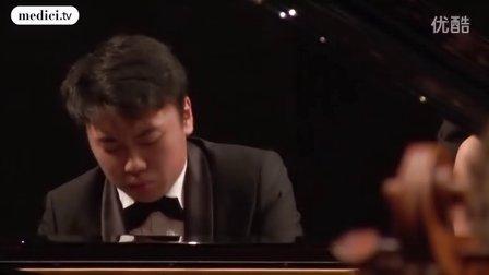 黎卓宇演奏卡米尔·圣桑作品 Piano Concerto No. 2