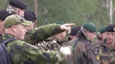北约2016坦克比赛 豹2获胜
