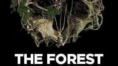 《森林》祖孙三人生存不过一天系列 上(逗比、零邪、土豆)