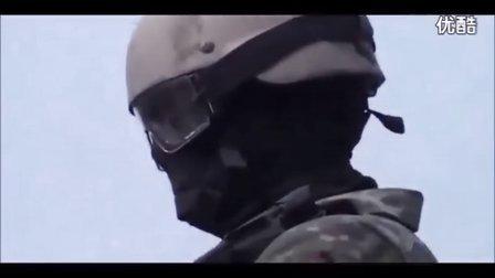 联邦国防军KSK特种部队