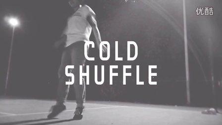 cold girl 寒妹纸 Shuffle !