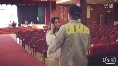 赵黑&赵灰| 学宋仲基撩妹
