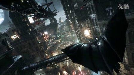 【皮卡】蝙蝠侠故事版第一章第二集:洗家〓Batman - The Telltale Series〓