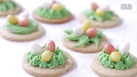 烘焙入门小饼干食谱的做法